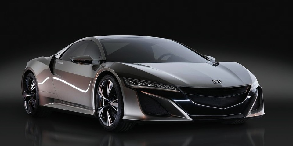 Beau Honda To Launch Three Sports Cars, Legend And Jazz SUV By 2015
