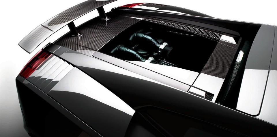 Lamborghini Gallardo nameplate makes way for all-new bull