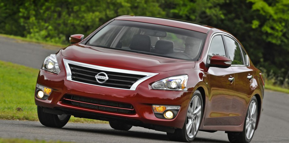 Nissan to launch 12 new models by 2015