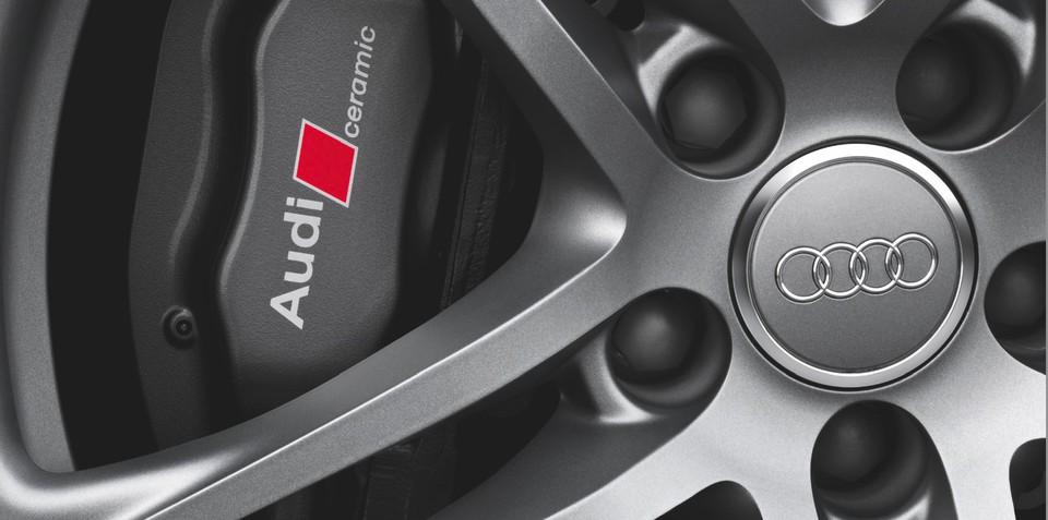 Audi Le Mans road racer to challenge McLaren, Porsche, Ferrari: report