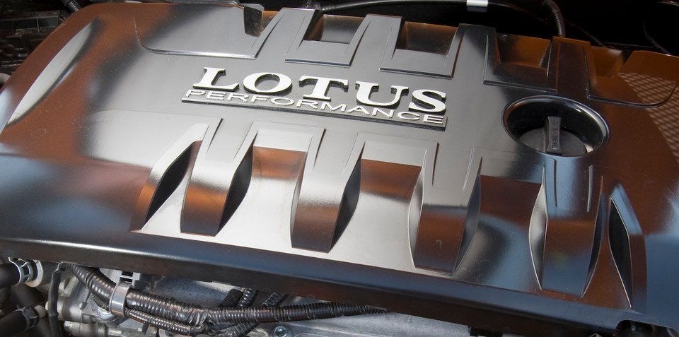 Lotus may begin work on a new model this year, most likely an SUV