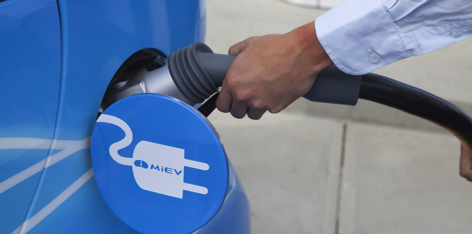 J.D Power EV study: car makers must boost attractiveness to succeed