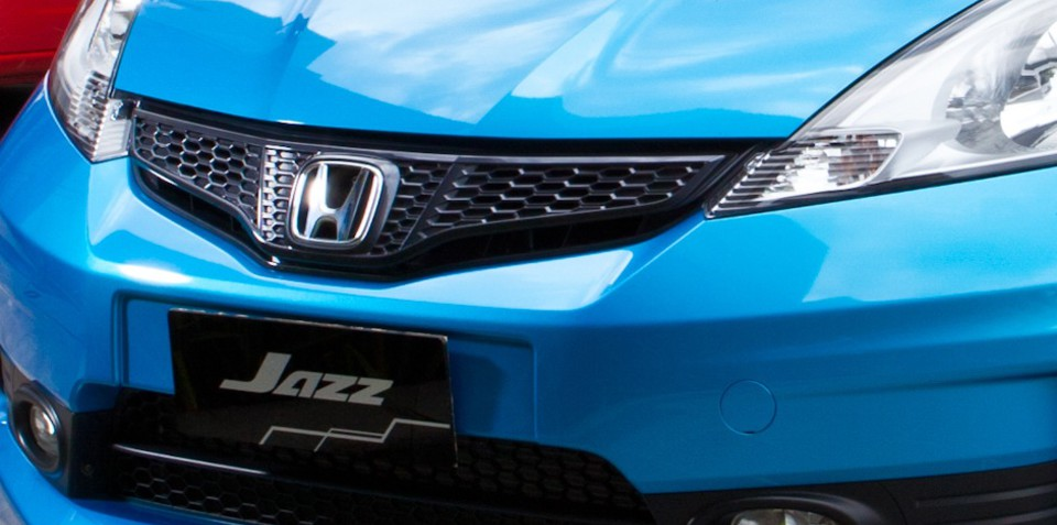 Honda Jazz SUV, Civic Type-R top Honda Australia's wish list