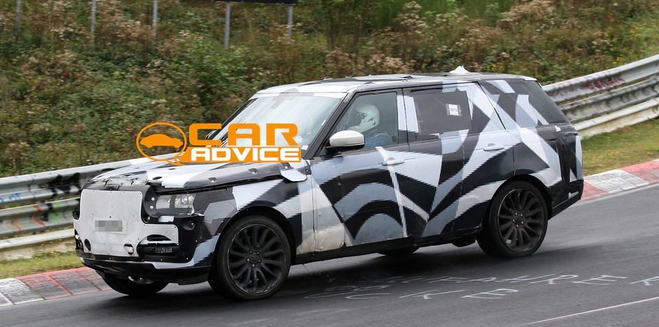 Range Rover long-wheelbase to lead product expansion