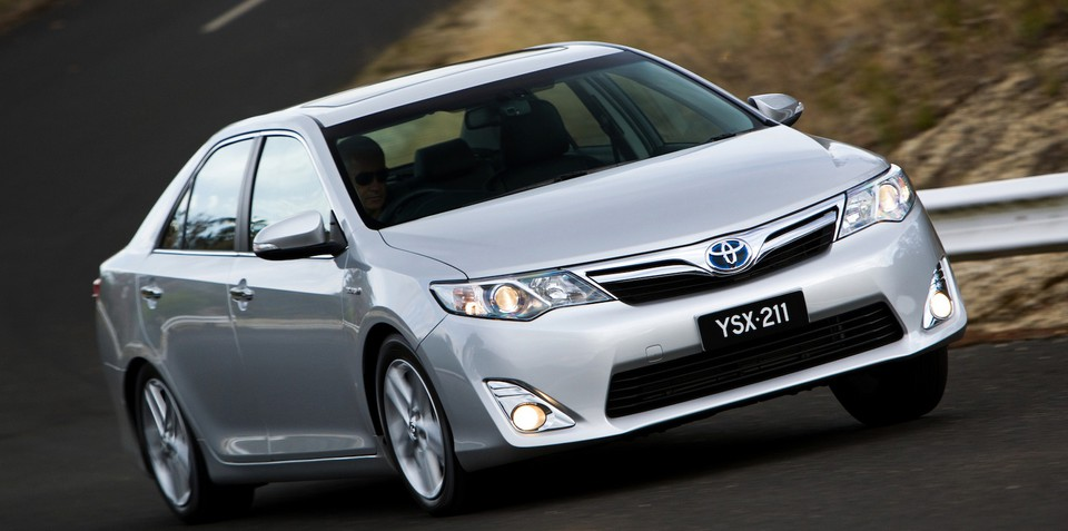 Car sales October 2012: winners and losers