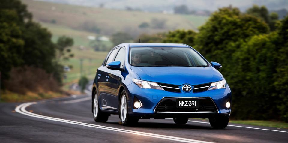 Car sales November 2012: Winners and Losers