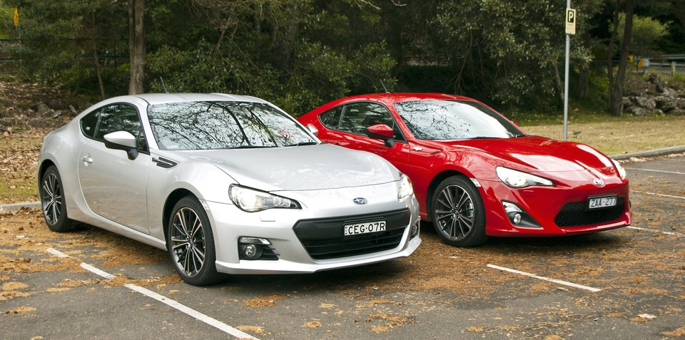 Top 10 Cars of 2012: the CarAdvice picks