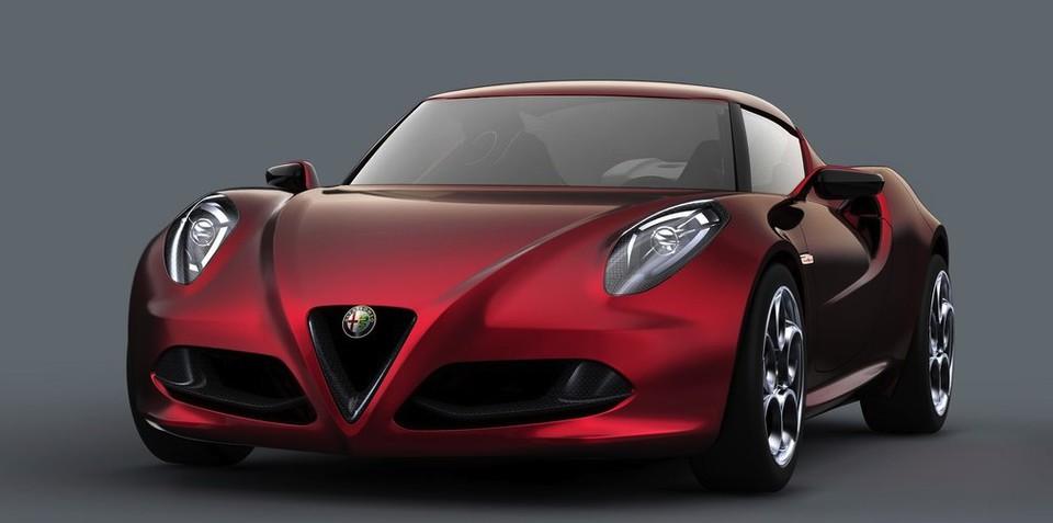 Mazda, Alfa Romeo finalise terms of roadster partnership