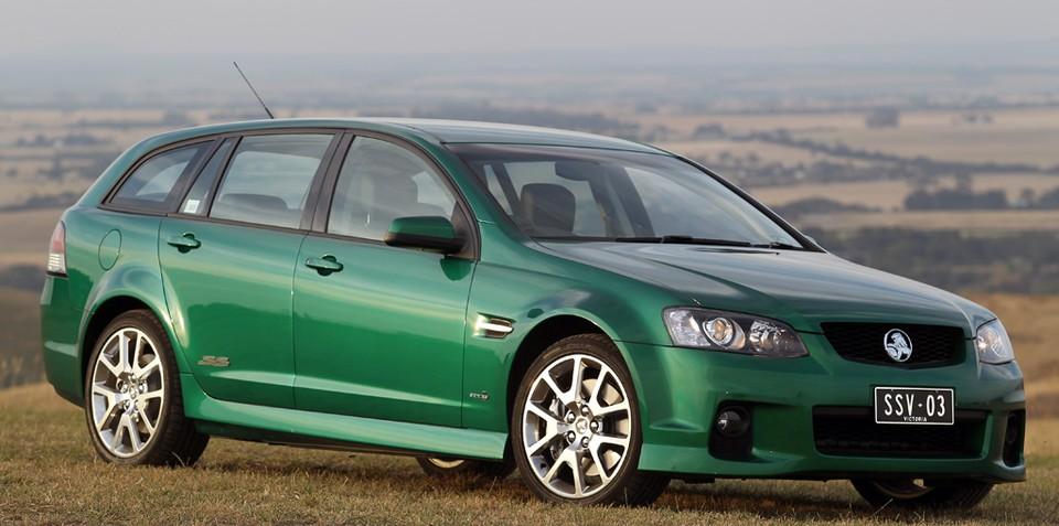 Car sales 2012: Large cars - downturn continues