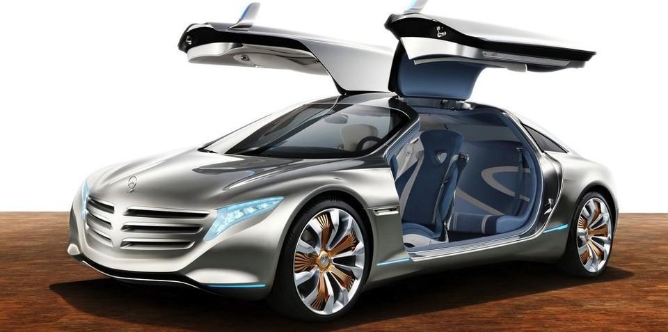 Daimler, Ford, Nissan form hydrogen fuel cell alliance