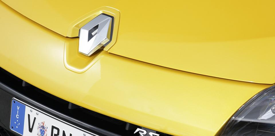 Renault counters plant closure suggestions