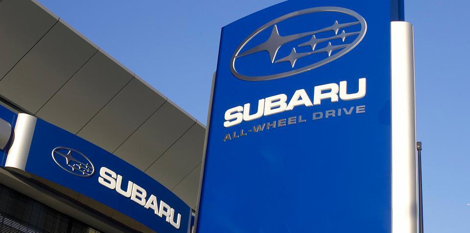 Subaru hits 700,000 sales mark in Australia