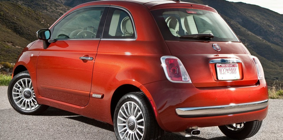 Fiat & Alfa Romeo set to quadruple sales