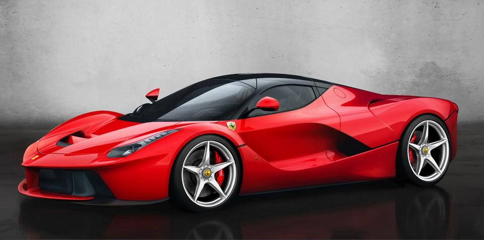 2013 Geneva motor show wrap