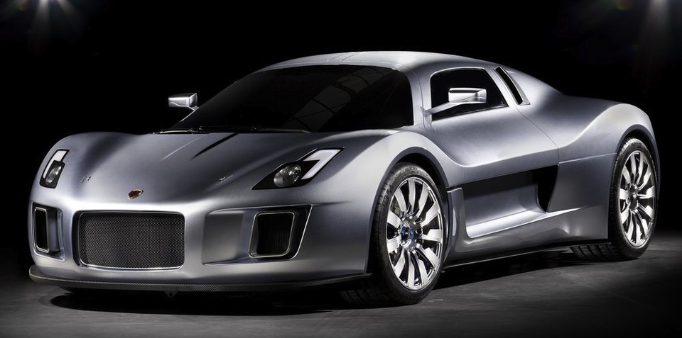 Gumpert secures new investor; promises new models
