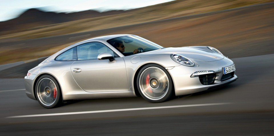 2018 Porsche 911 likely to have hybrid model