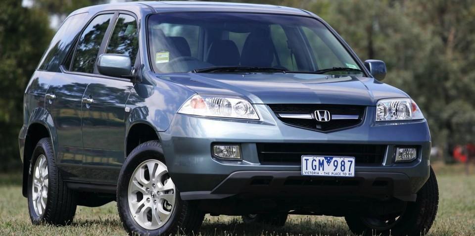 Honda recalls 250,000 vehicles over braking defect