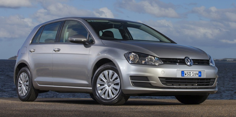 2013 Volkswagen Golf: pricing and specifications
