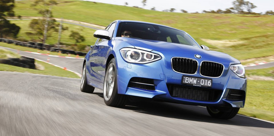 BMW M135i Review: Video
