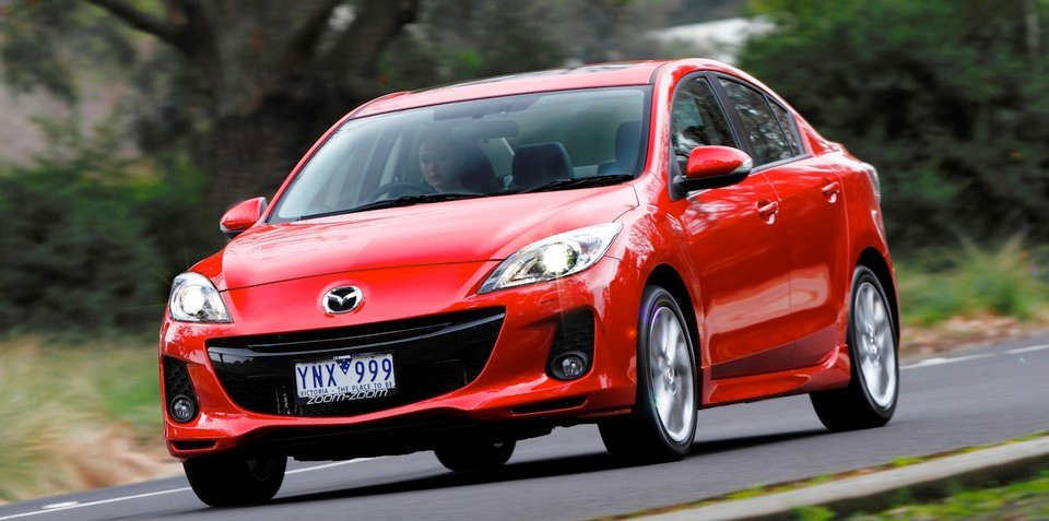 Small cars: March 2013 sales overview