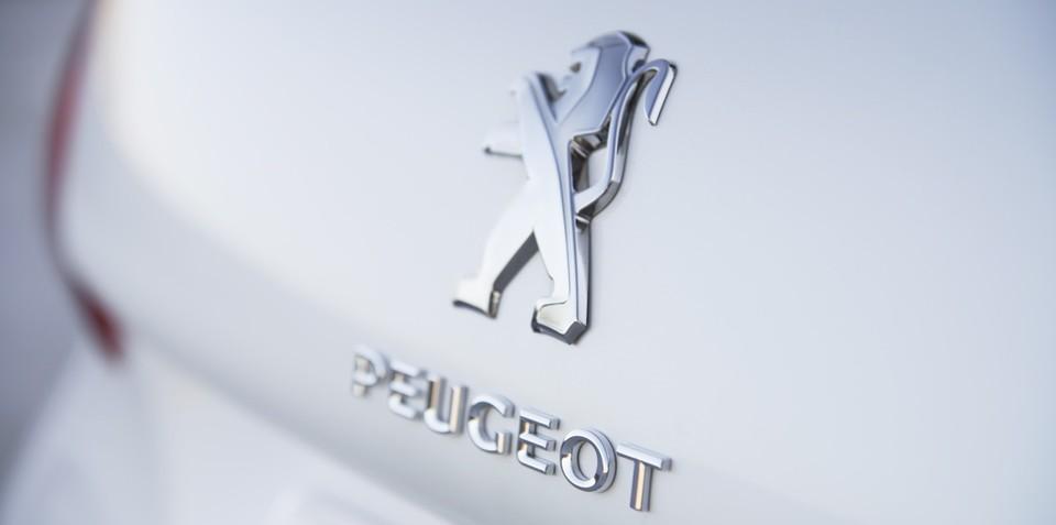 Peugeot's move upmarket a 'necessity'