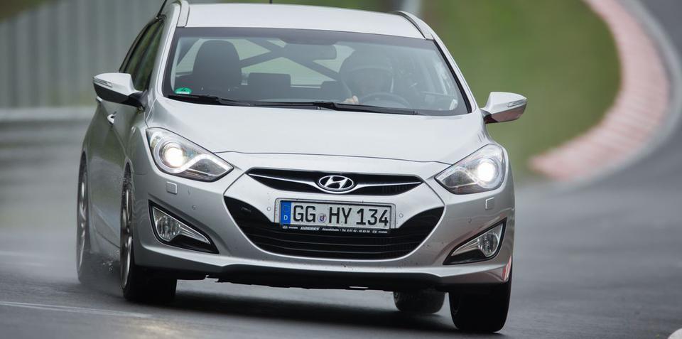 Hyundai set for Nürburgring performance boost