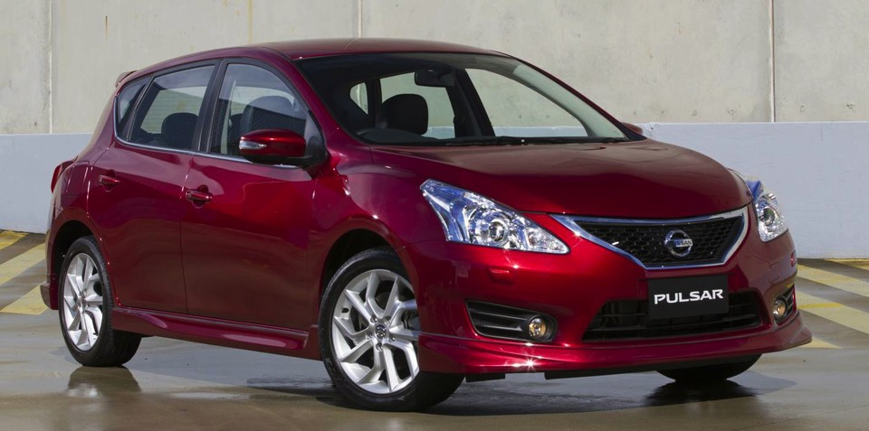 Nissan Pulsar hatch: pricing and specifications