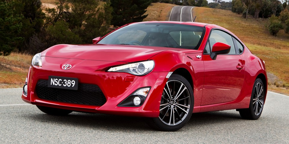 Toyota-BMW sports car concept headed for Tokyo motor show: report