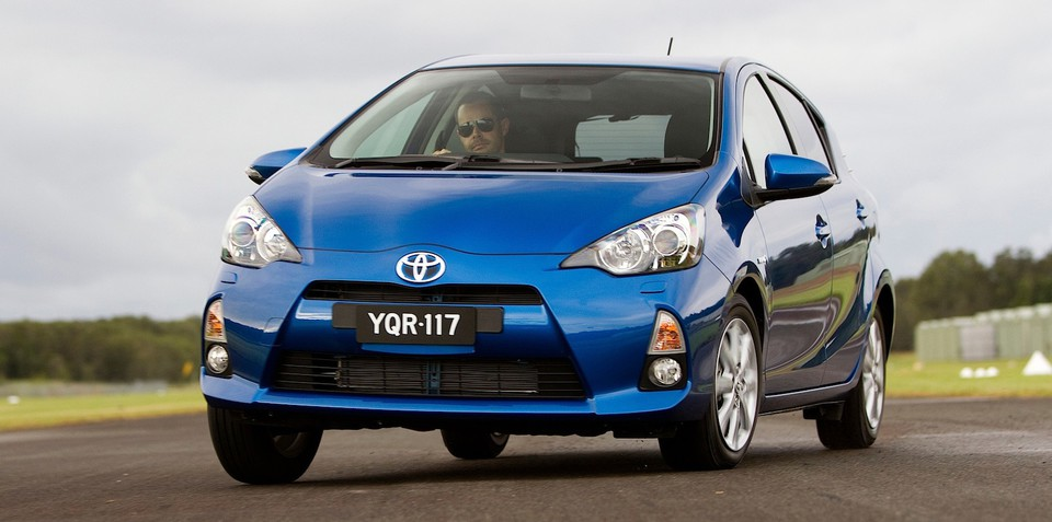 Toyota overtakes BMW as world's most valuable automotive brand