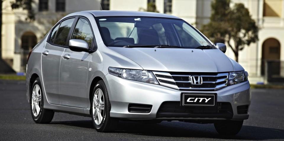 Honda announces five-year warranty, roadside assist, driveaway deals