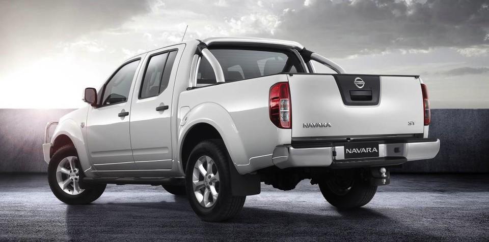Nissan Navara: 40,000 utes recalled over towbar defect