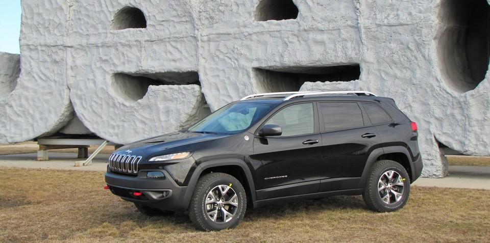 Jeep Cherokee production delay: Australian launch postponed to 2014