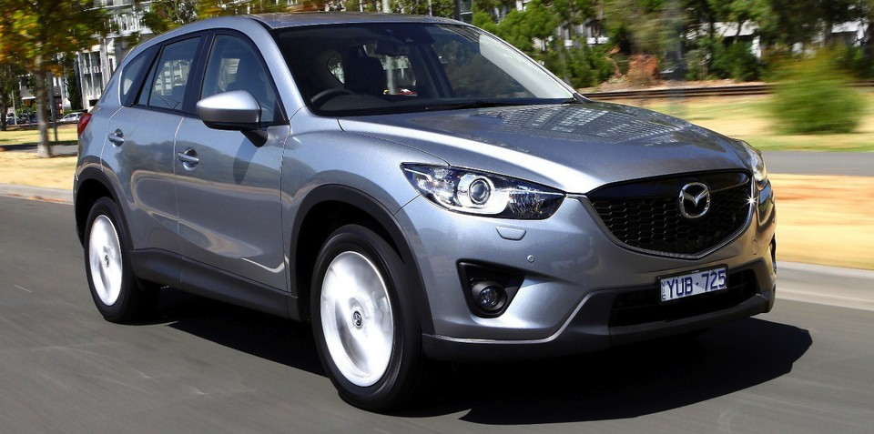 SUV: May 2013 sales overview