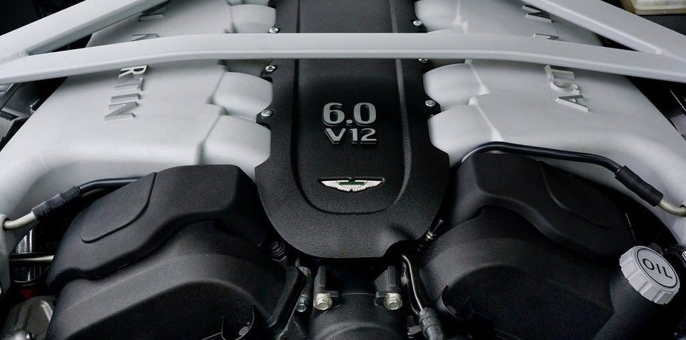 Aston Martin, Ford sign five-year engine partnership extension: report