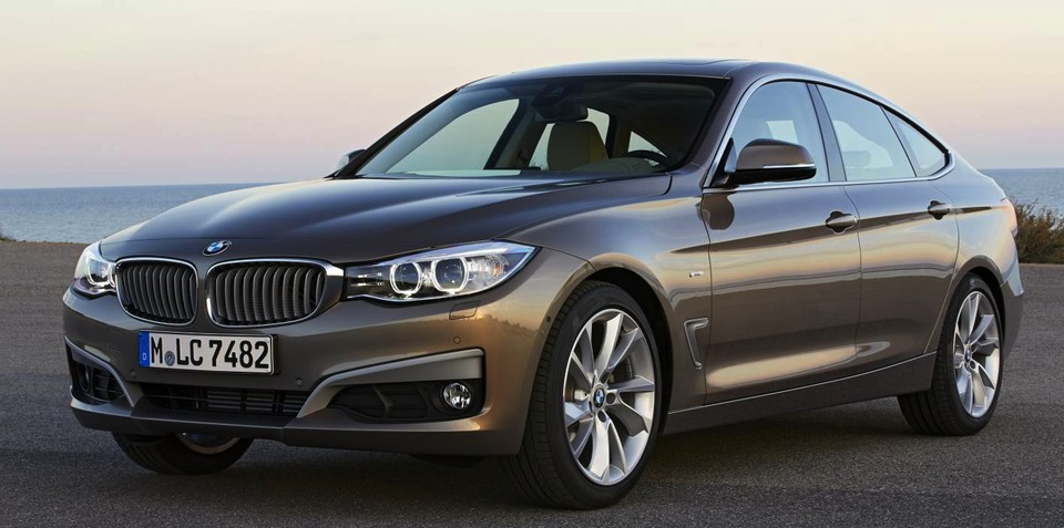 Series GT Premium Pricing For Prestige Midsized Hatch - Bmw 3 series gran turismo price