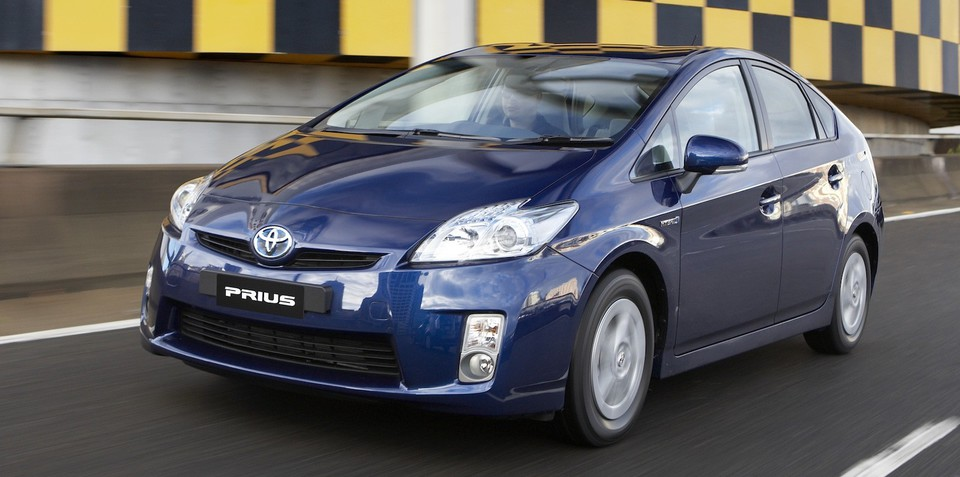 Toyota brake system recall affects 242,000 cars globally, 1652 in Oz