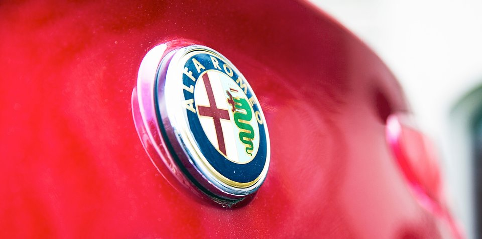 Alfa Romeo to gain seven new models by 2018, report claims