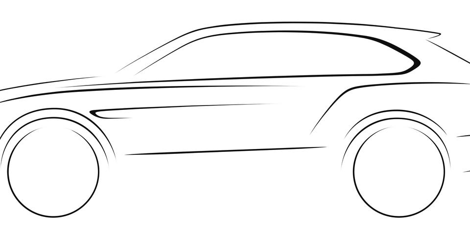 Bentley SUV confirmed for 2016 release