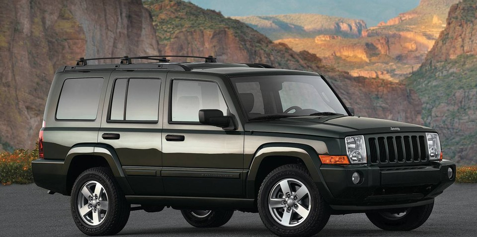 Jeep seven-seater SUV set to return