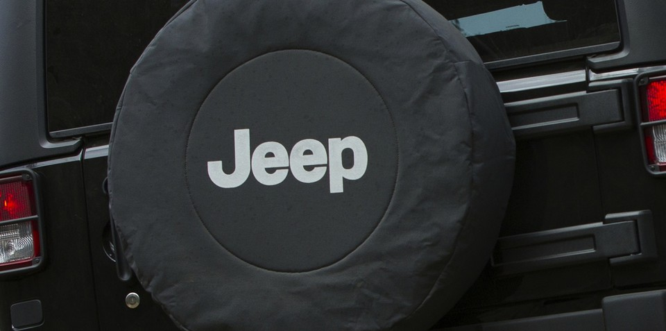 Baby Jeep SUV to take on hatchbacks