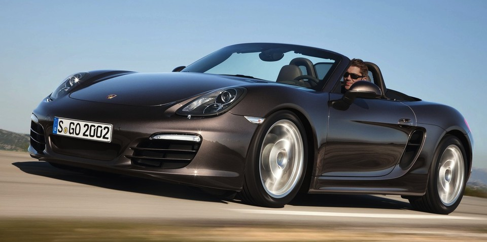 Porsche tops JD Power APEAL study for ninth consecutive year