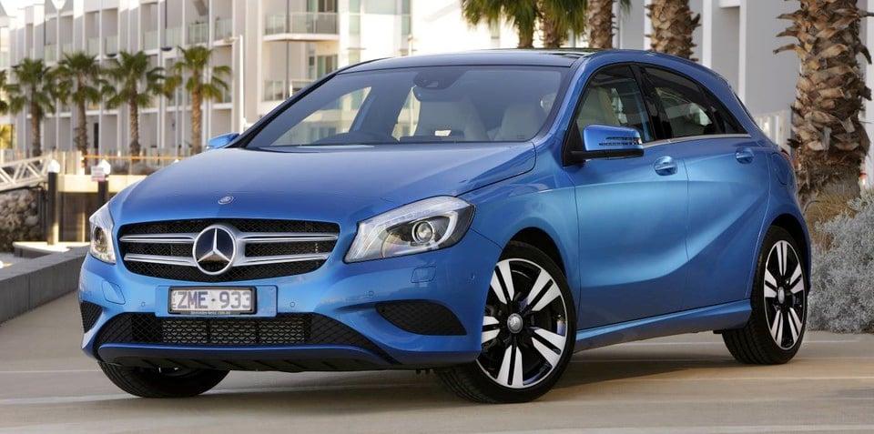 More EU nations may ban sale of Mercedes-Benz vehicles