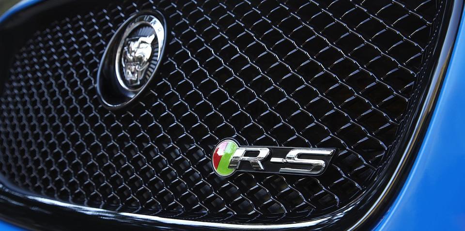 All future Jaguar models to get R or R-S flagships