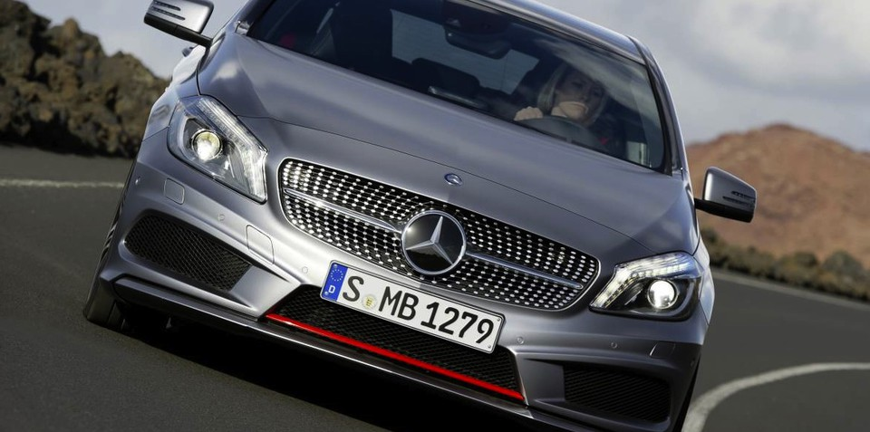 Mercedes-Benz A-Class pricing needlessly aggressive, says BMW