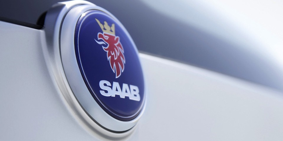 Saab factory re-opened for NEVS production: report