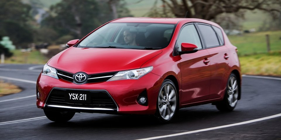 Car sales July 2013: Winners and losers