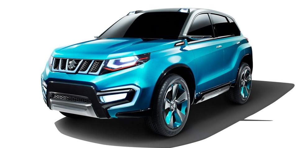Suzuki Vxfor Sale