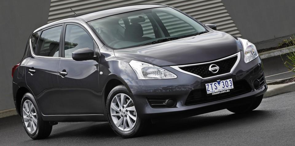 Nissan Pulsar airbag recall affects 12,800 hatches, sedans in Australia