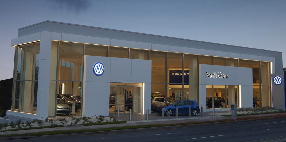 Volkswagen admits after-sales service needs improvement