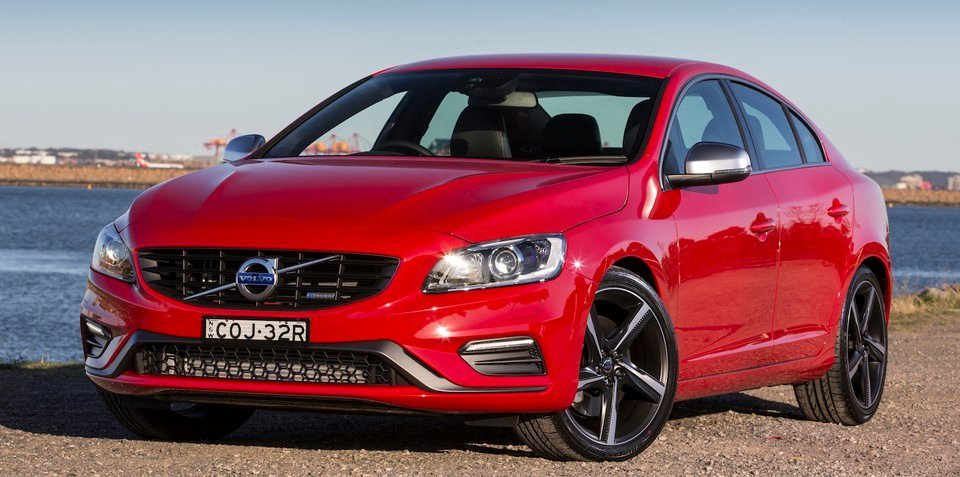 2011-2016 Volvo S60, V60 recalled for fluid leak:: 725 vehicles affected - UPDATED with numbers